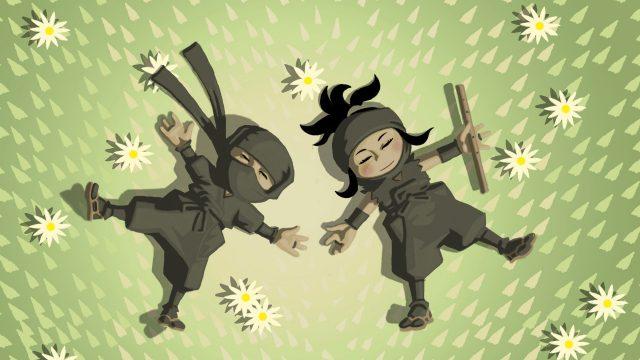 mini ninjas 4
