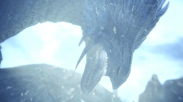 monster world hunter iceborne review xbox one 2