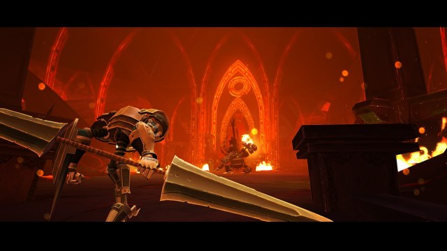strength of the sword ultimate review xbox one 1