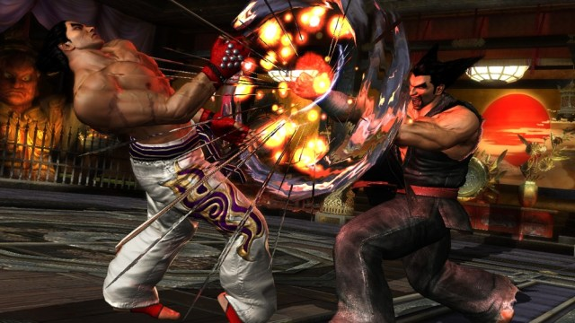 tekken tag tournament 2 free