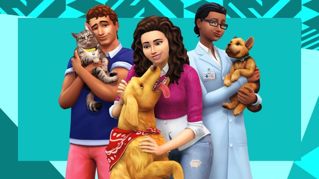 the sims 4 cats and dogs review xbox one 1