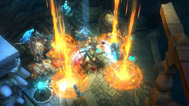 torchlight II xbox one