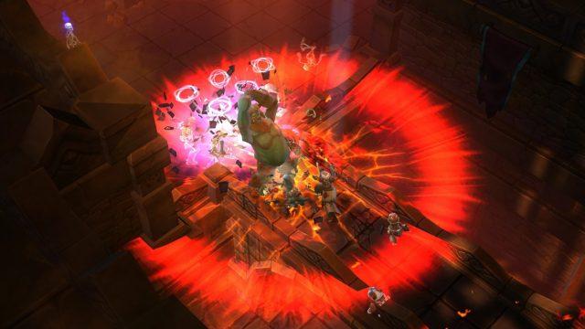 torchlight ii release