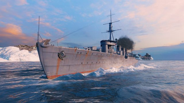 world of warships legends review xbox one 1