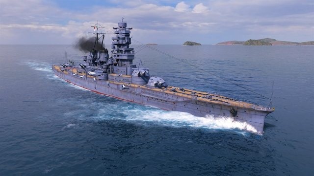 world of warships legends review xbox one 4