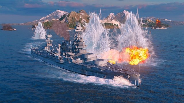 world of warships legends review xbox one 5