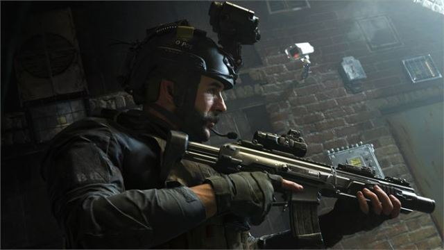 Call of Duty: Modern Warfare Review 1