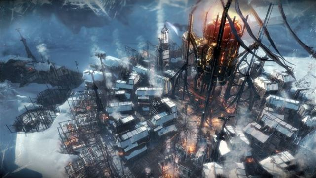 Frostpunk Review 1