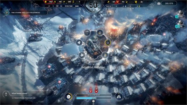 Frostpunk Review 4
