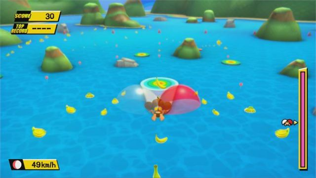Super Monkey Ball: Banana Blitz HD Review 3