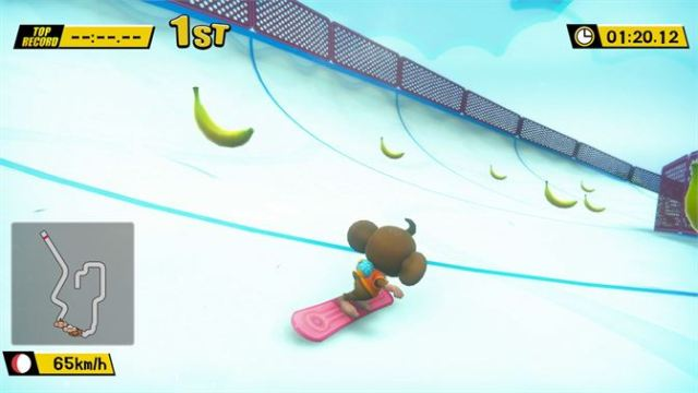 Super Monkey Ball: Banana Blitz HD Review 2