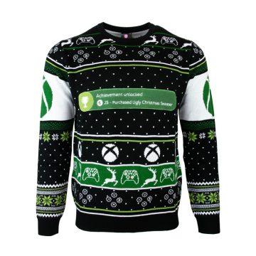 xbox xmas sweater