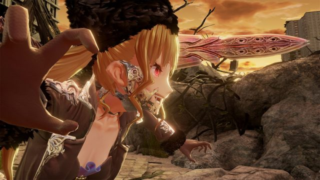 code vein review xbox one 1