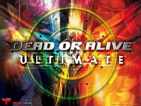 dead or alive ultimate 2