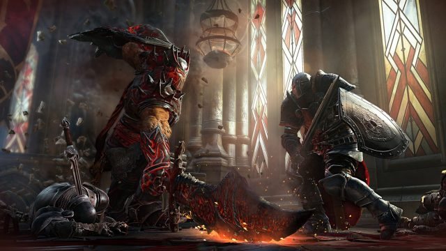 lords of the fallen xbox 3