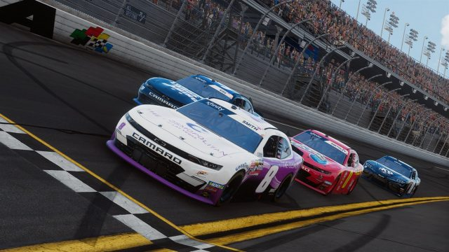 nascar heat 4 review xbox one 4