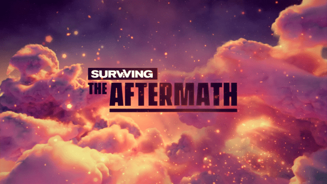 surviving the aftermath xbox one