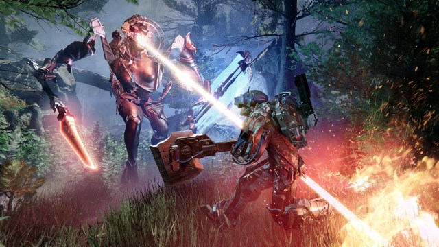 the surge 2 review xbox one 3