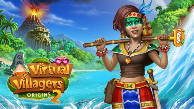 virtual villagers 2 xbox one
