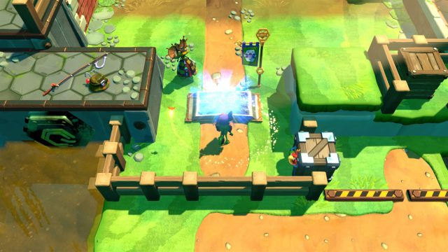 yooka laylee and the impossible lair review xbox one 4