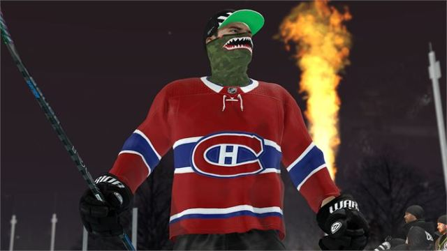 NHL 20 Review 2