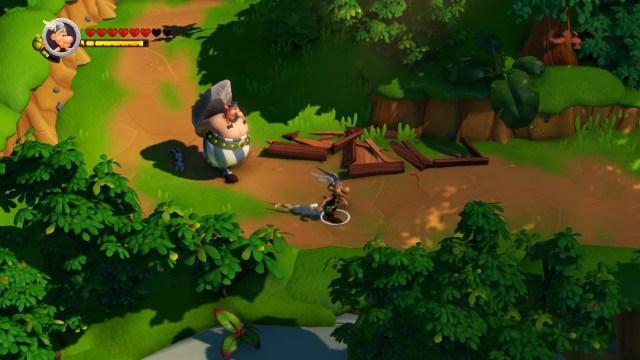 asterix and obelix 3