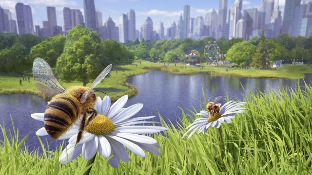 bee simulator xbox one