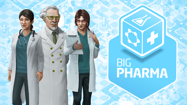 big pharma xbox one