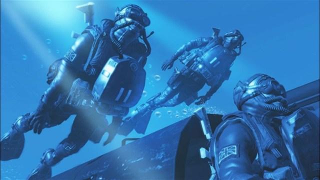 cod modern warfare 2 xbox 2