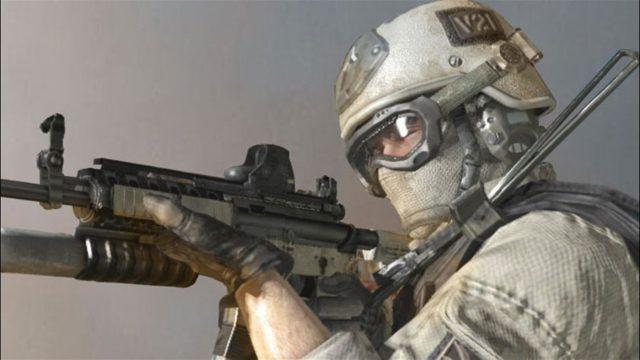 cod modern warfare 2 xbox 4
