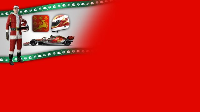 f1 2019 holiday special pack