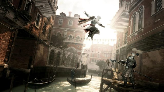 Assassins creed ii opinion 2