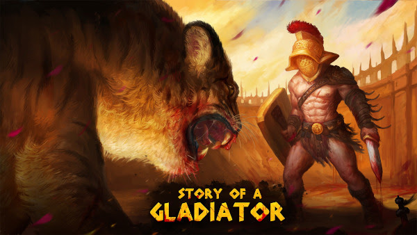 story of a gladiator xbox one