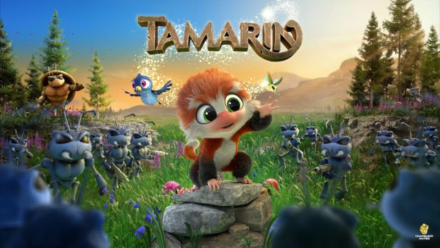 tamarin xbox one