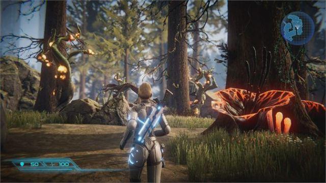 Everreach: Project Eden Review 2