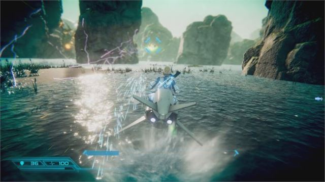 Everreach: Project Eden Review 3