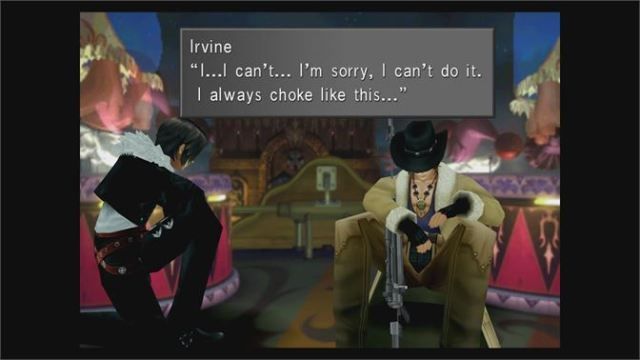 Final Fantasy VIII Remastered Review 2