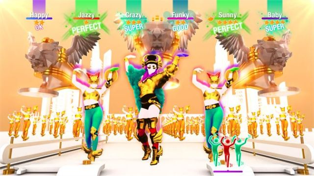 Just Dance 2020 Review 1