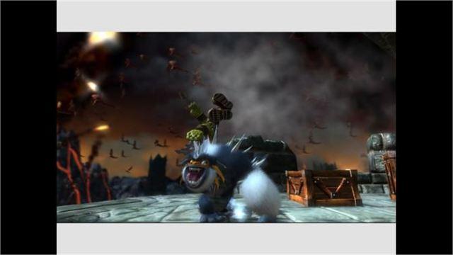 Rare Games Comeback - Kameo