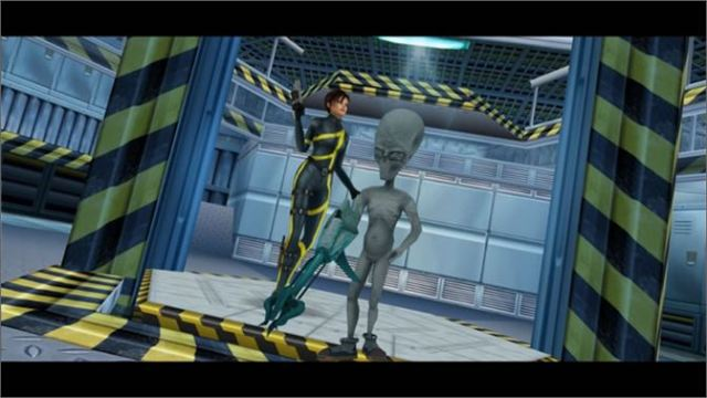 Rare Games Comeback - Perfect Dark