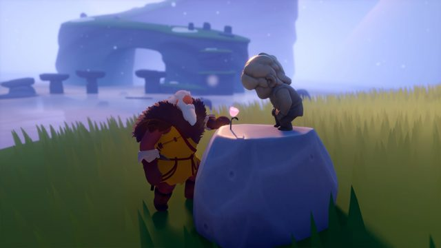 arise a simple story xbox