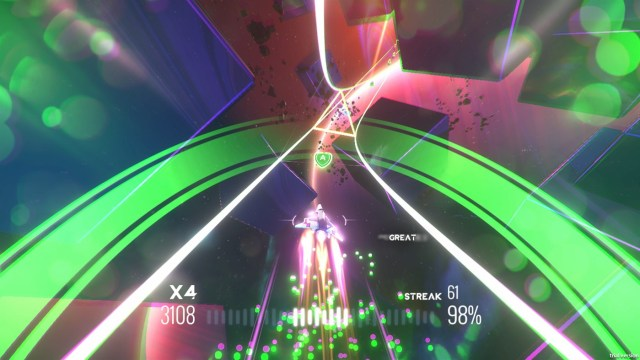 avicii invector review xbox one 1