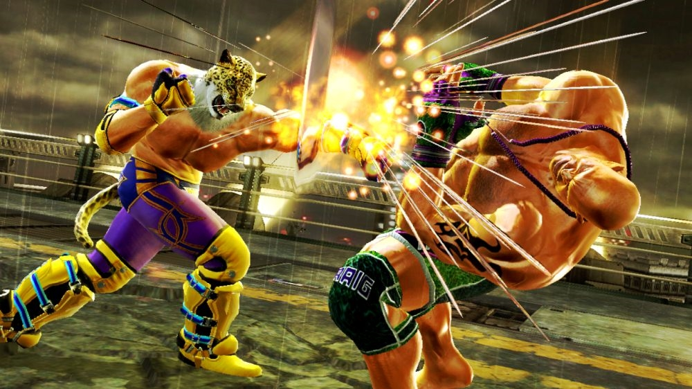 Tekken 6 Now Free To Download On Xbox Thexboxhub