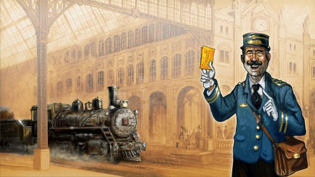 ticket to ride xbox one