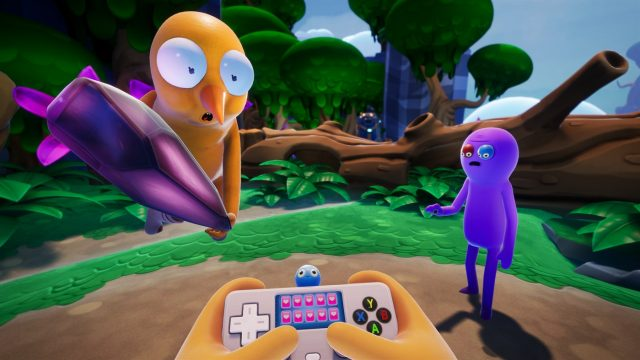 trover saves the universe review xbox 4