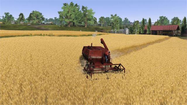 Farmer's Dynasty Review 2