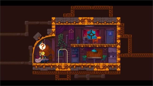 Iconoclasts Review 2