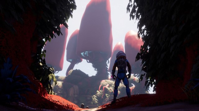 Journey to the Savage Planet Review 2