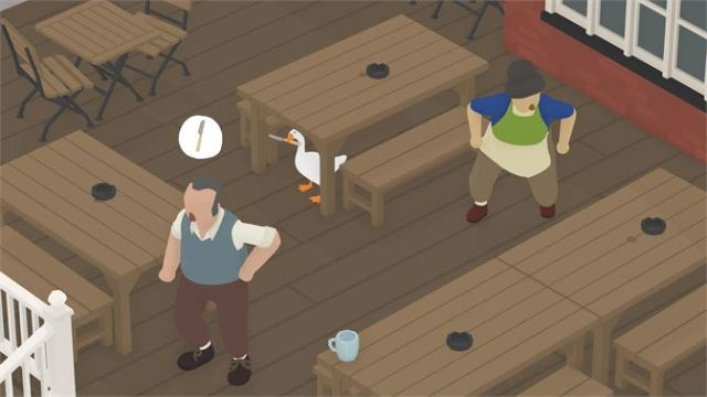 Untitled Goose Game Review 3