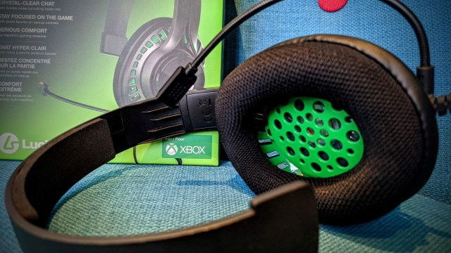 lucidsound ls1x chat headset xbox one 2